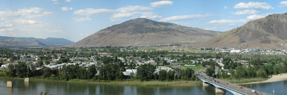 North Kamloops