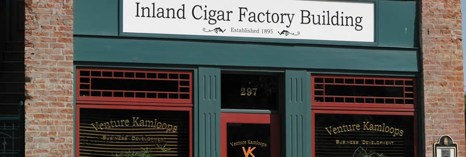 Inland Cigar Factory